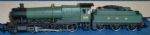 TRACK FRIDAY Osborns Exclusive 38XX GWR Green livery #3850 + Brake van & Guard